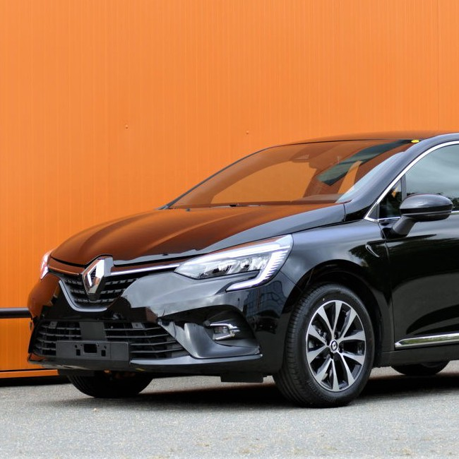 2020 RENAULT MEGANE IV ESTATE